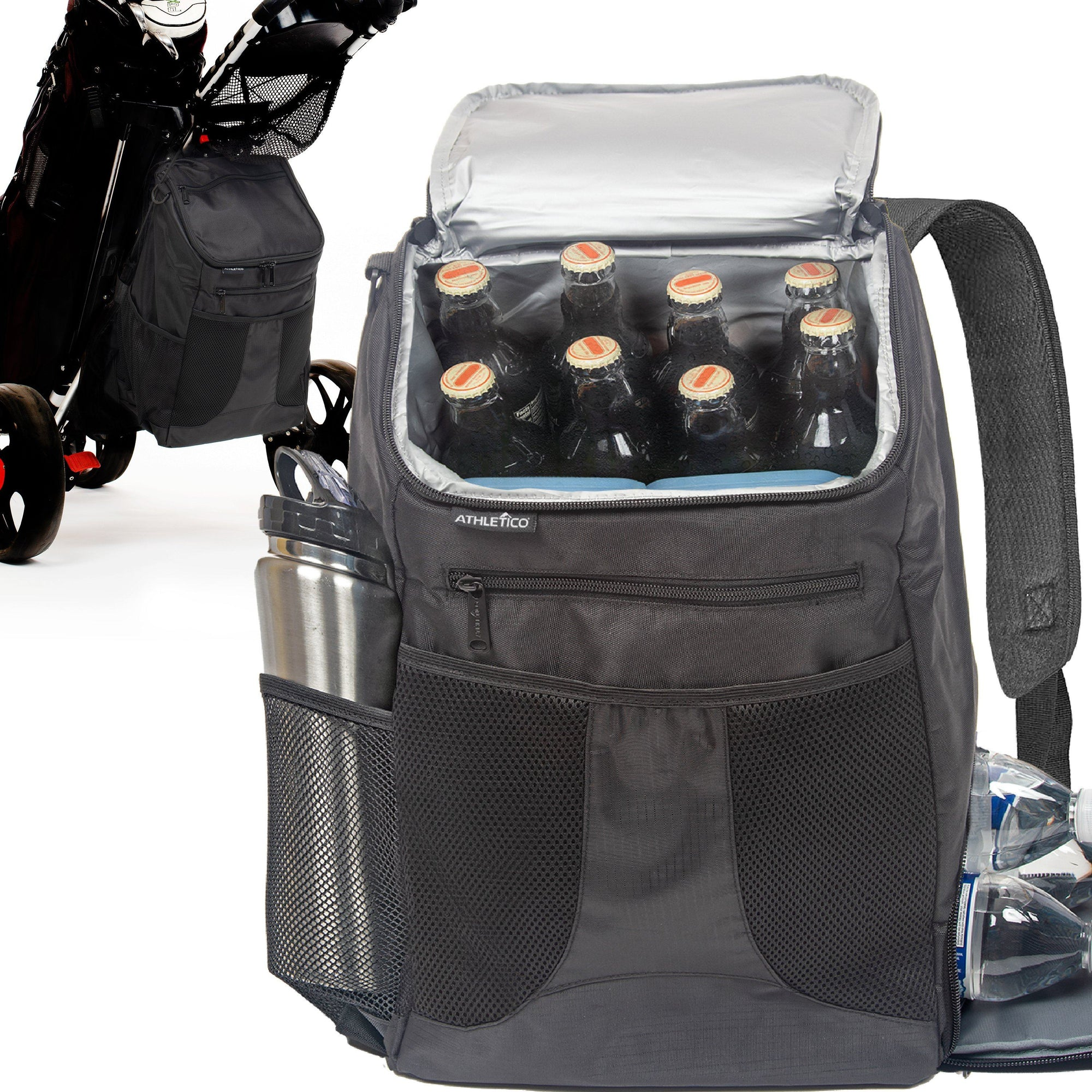 Athletico Golf Cooler Backpack - Athletico