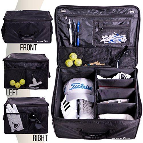 Athletico Golf Trunk Organizer - Athletico