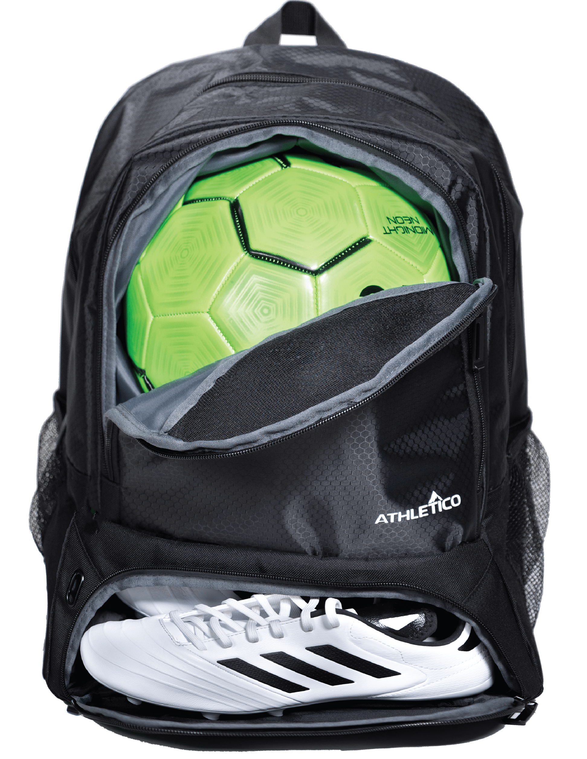 Athletico League Youth Soccer Bag - Athletico