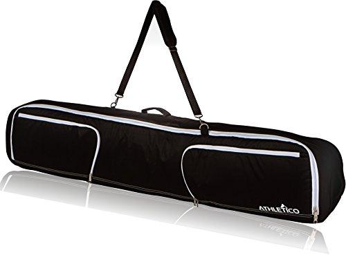 Athletico Maverick Padded Snowboard Bag 180cm - Athletico