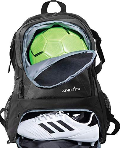 Athletico National Soccer Bag - Athletico