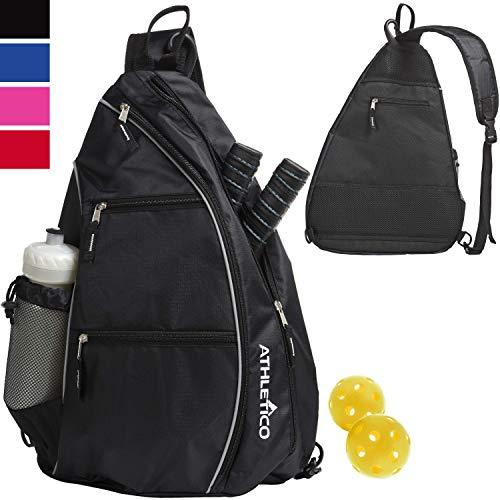 Athletico Pickleball Sling Bag - Athletico