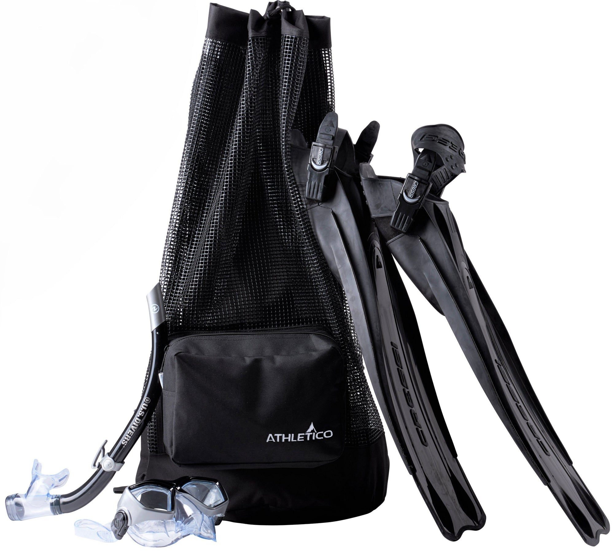 Athletico Scuba Diving Backpack - Athletico