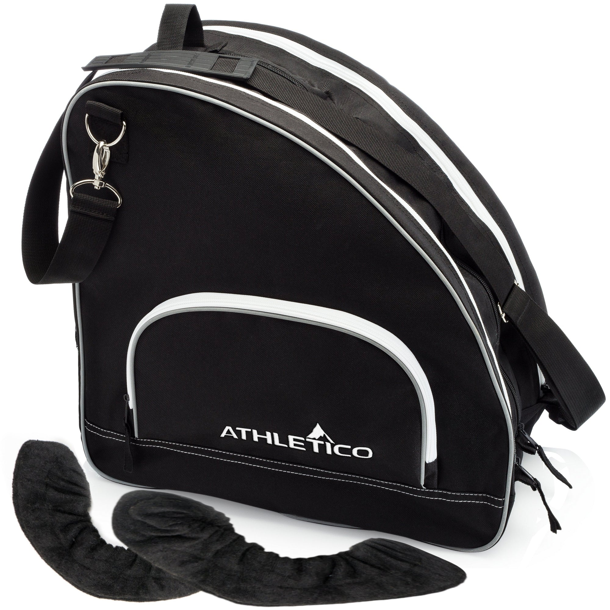 Athletico Skate Bag + Large Blade Cover - Athletico