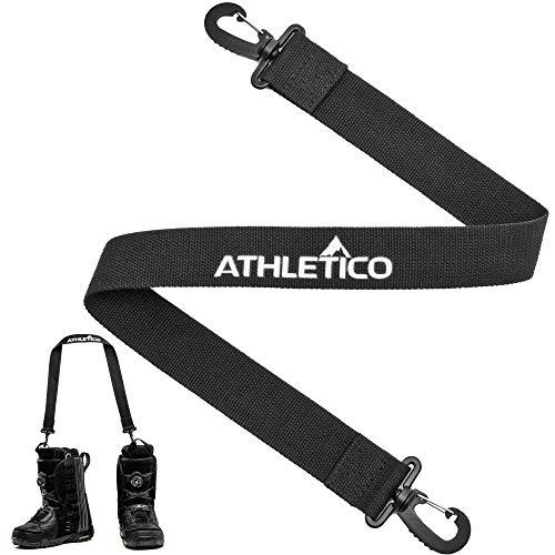 Athletico Snowboard Boot Carrier Strap - Athletico