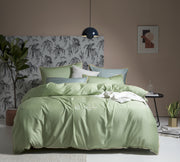 Mordern Summer Luxury 4-Piece Bed Sheet Set