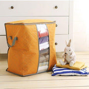 High Capacity Clothes Quilts Storage Bags