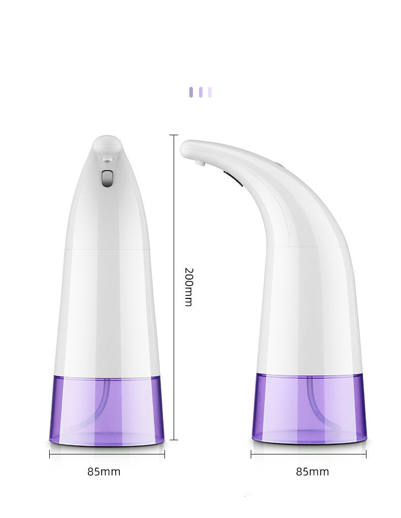 Automatic Soap Dispenser Smart Hand Sanitizer