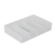 Adjustable Plastic Drawer Organizer