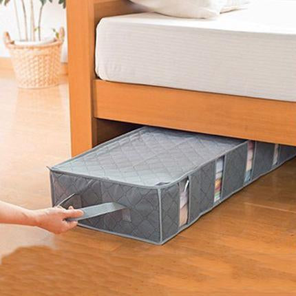 53L Under Bed Clothes Storage Bag
