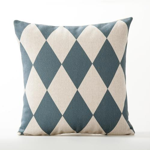 Modern Art Stylish Throw Pillows Set