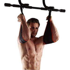 Pull Up Straps-Fitness Pulley Cable