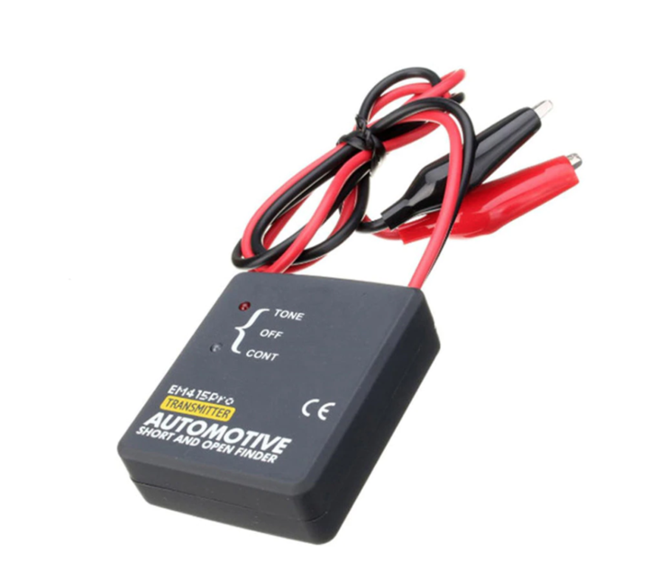 Circuit Master™ Digital Circuit Diagnostic Tool