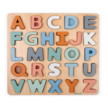 Load image into Gallery viewer, SWEET COCOON ALPHABET PUZZLE