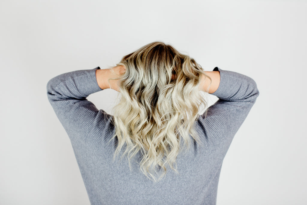 Top 4 Golden Rules for Caring for Blonde Hair