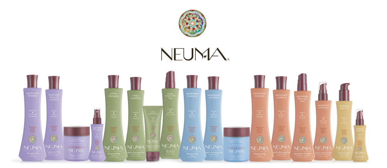 Neuma The Natural Hair Salon