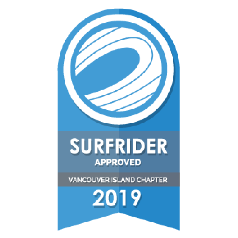 Surfrider approved logo