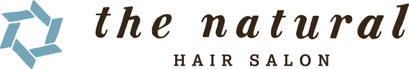 Logo image of The Natural Hair Salon