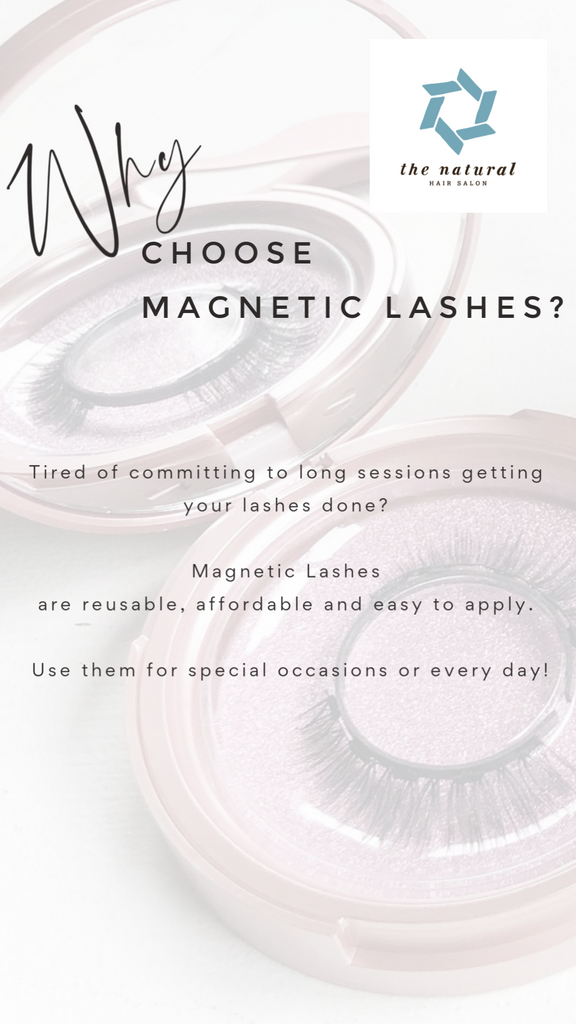 MAGNETIC LINER AND LASHES KIT