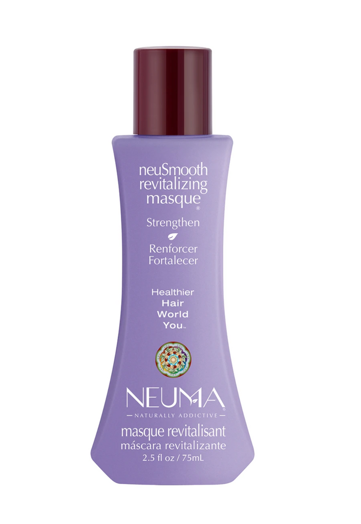 NEUSMOOTH REVITALIZING MASQUE