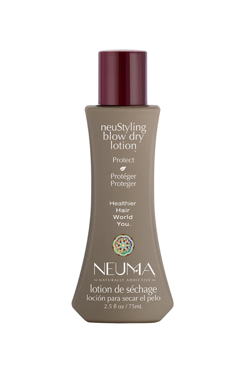 NEUSTYLING BLOW DRY LOTION