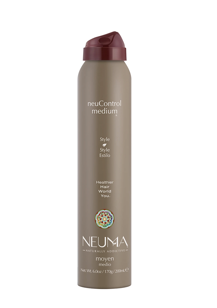NEUCONTROL MEDIUM HAIRSPRAY