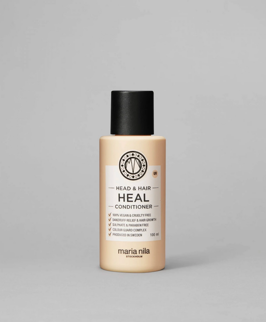 Maria Nila head and hair heal conditioner