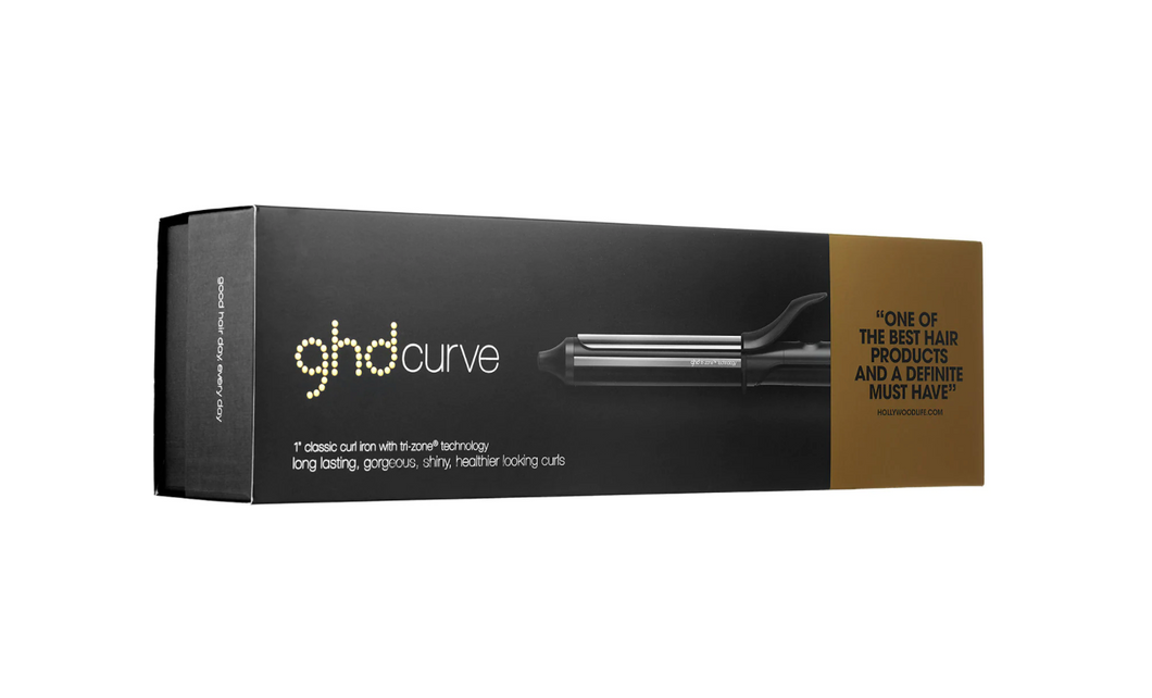 GHD CURVE CLASSIC CURLING IRON 1