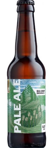 Big Drop Pale Ale