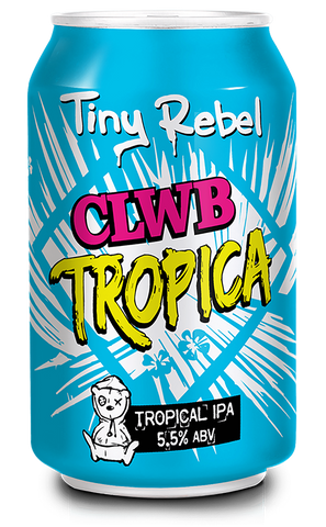 Tiny Rebel Tropicana