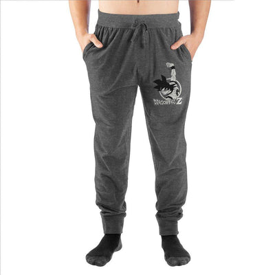 Dragon Ball Z Lounge Pants | Sleep Pants - Iconic Wars