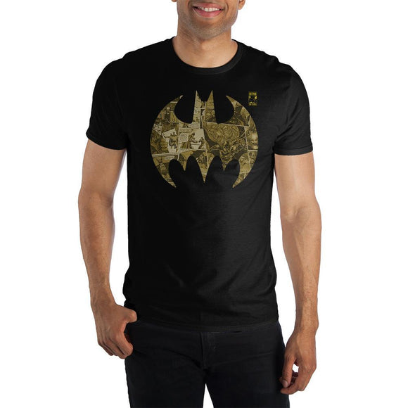 DC Comics Batman Short-Sleeve T-Shirt - Iconic Wars