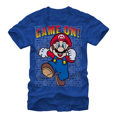 Game On - T Shirt - Iconic Wars