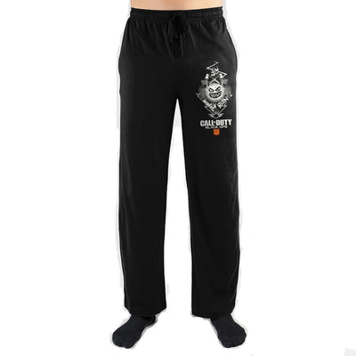 Ruin Call of Duty Black Ops Pants Call of Duty Sweatpants Call of Duty Black Ops 4 Apparel - Call of Duty Pants Call of Duty Black Ops Apaprel - Iconic Wars