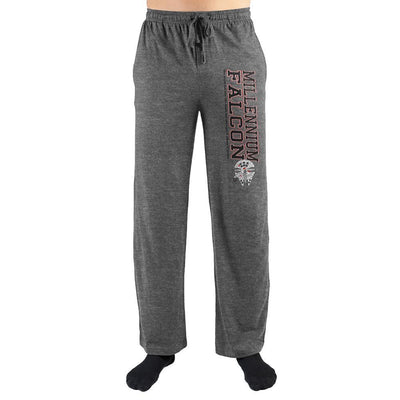 Star Wars Millenium Falcon Sleep Pants - Iconic Wars