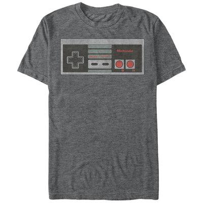 Controller - T Shirt - Iconic Wars