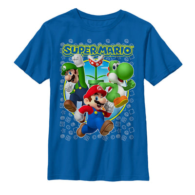 Super Three - T Shirt - Iconic Wars