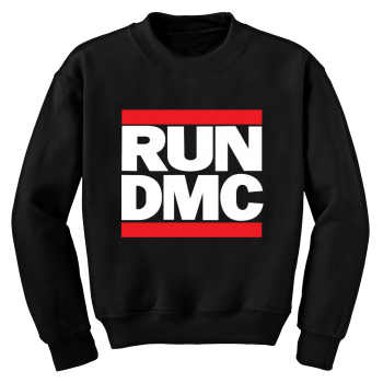logo crewneck sweatshirt - Iconic Wars