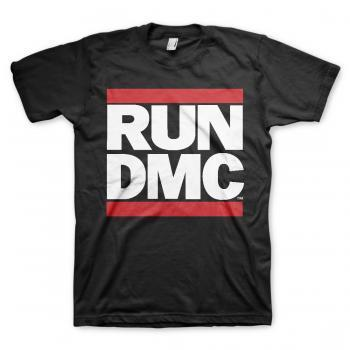 RUN DMC LOGO - Iconic Wars
