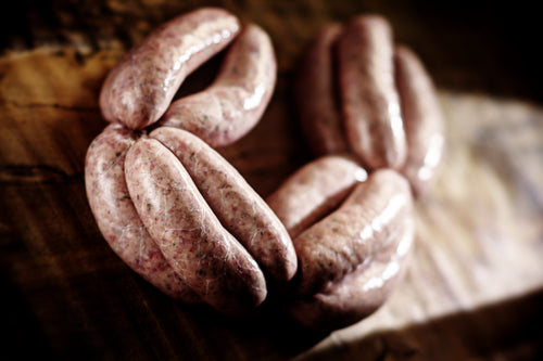 Dingley Dell Pork Cumberland Sausages 20 Pack
