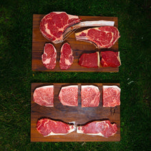 Load image into Gallery viewer, 100% Japanese Wagyu & British Beef Mega Hybrid Box