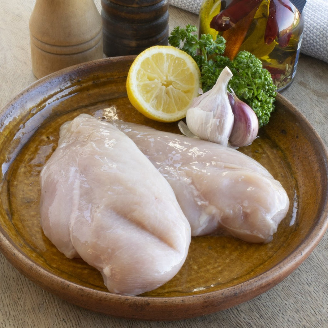 Fresh Chicken Breast 2 Pack - Red Tractor Assured