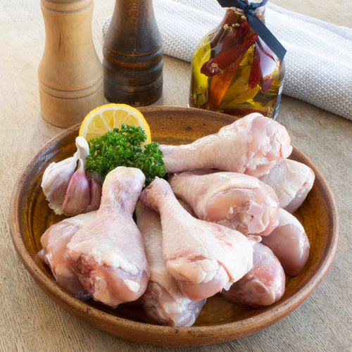 Red Tractor Assured Chicken Drumsticks 10 Pack