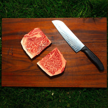 Load image into Gallery viewer, 100% Japanese Wagyu Sirloin Steak 200g