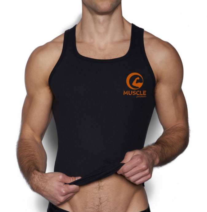 Muscle Protein Workout Singlet