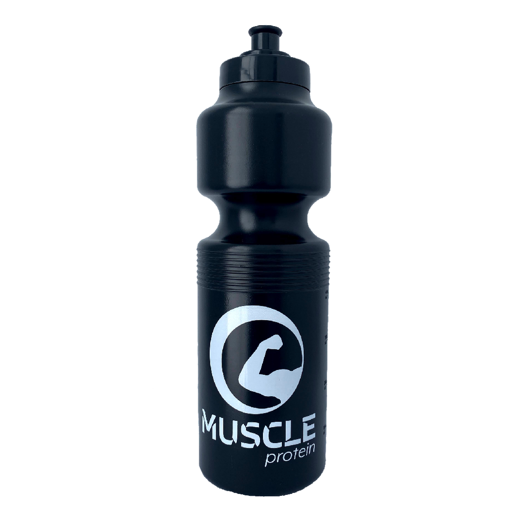 Muscle Water Bottle