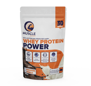 Whey Protein Power