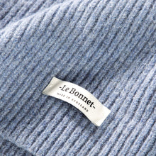 Load image into Gallery viewer, Le Bonnet Beanie in Denim