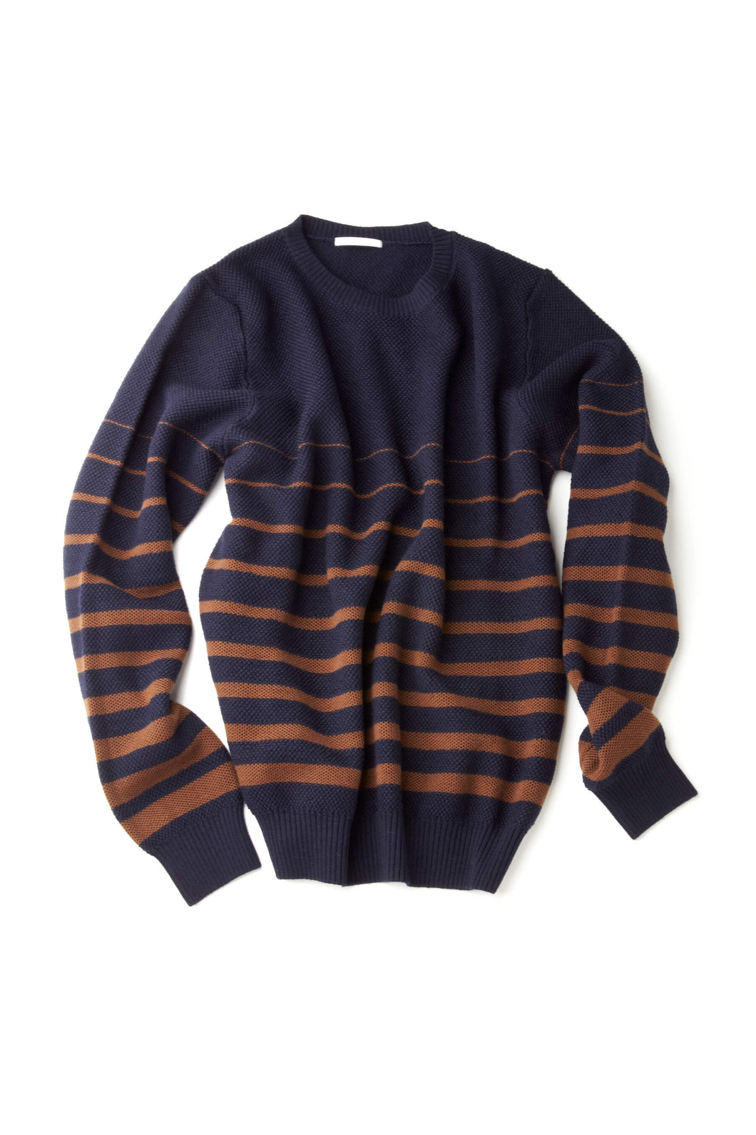 Fradi Stripe Sweater