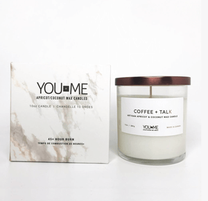 Best natural great smelling GMO free candles